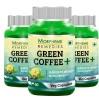 Morpheme Remedies Green Coffee+ (Pack of 3),  60 capsules