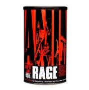 Universal Nutrition Animal Rage,  Plain  44 Piece(s)/pack