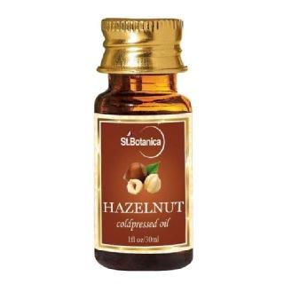 St.Botanica Cold Pressed Carrier Oil,  30 ml  Hazelnut