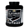 Muscle Epitome 100% Platinum Whey Protein,  5 lb  Cookies & Cream