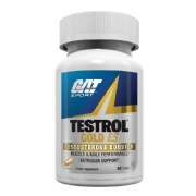 GAT Testrol Gold ES,  60 tablet(s)  Unflavoured