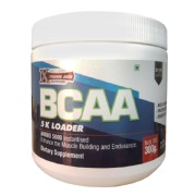 Xtreme Abs Nutrition BCAA 5K Loader,  0.66 lb  Green Apple