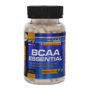 Proence Nutrition BCAA Essential,  120 capsules  Unflavoured