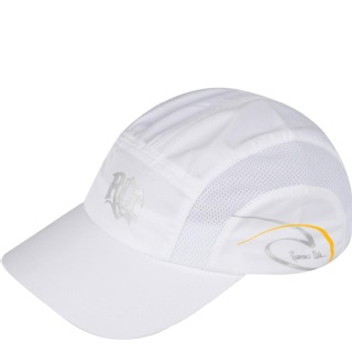 Rocclo Cap-5105,  White  Medium