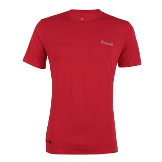 Rocclo T Shirt-5086,  Red  XXL