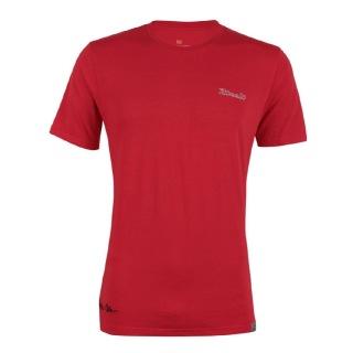 Rocclo T Shirt-5086,  Red  Medium