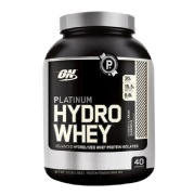 ON (Optimum Nutrition) Platinum Hydro Whey,  3.5 lb  Cookies & Cream Overdrive