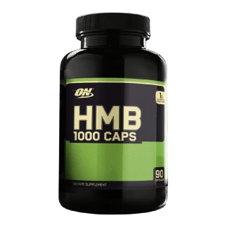 ON HMB (1000 mg),  90 capsules  Unflavoured