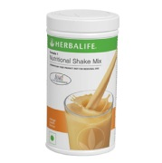 Herbalife Formula 1 Nutritional Shake Mix,  0.5 kg  Orange Cream