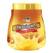 Ayurwin Nutrigain Plus,  0.5 kg  Banana