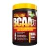 Mutant BCAA Powder,  2.3 lb  Green Apple