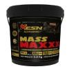 ESN Black Series Mass Maxxx,  11 lb  Chocolate