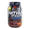 MuscleTech Performance Series NitroTech Power,  2 lb  Triple Chocolate Supreme