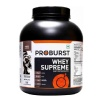 Proburst Whey Supreme,  4.4 lb  Cookies & Cream