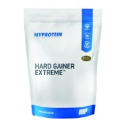 Myprotein Hard Gainer Extreme,  5.5 lb  Chocolate Smooth