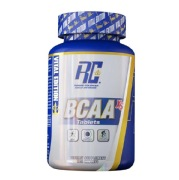 RONNIE COLEMAN BCAA-XS,  200 tablet(s)  Unflavoured