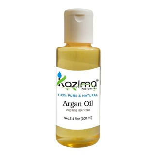 Kazima Argan Oil,  100 ml  100% Pure & Natural