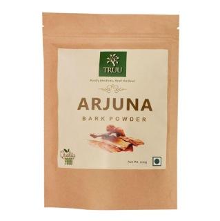 Truu Arjuna Bark Powder,  0.1 kg