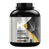 15% cashback on MuscleBlaze | Max cashback Rs. 500 | Minimum buy Rs. 2999