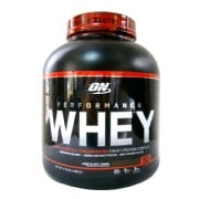 ON (Optimum Nutrition) Performance Whey,  Chocolate  4 Lb