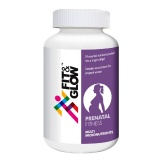 Fit&Glow Prenatal MultiMicronutrients,  30 Capsules