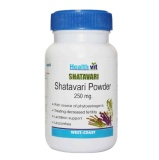 Health Shatavari Powder,  60 Capsules