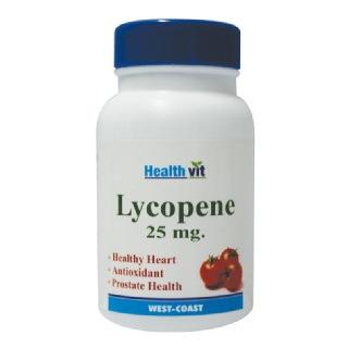 Healthvit LYCOPENE