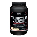 Ultimate Nutrition Muscle Juice  Revolution 2600,  Vanilla  4.69 Lb
