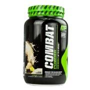 MusclePharm Combat Powder,  2 lb  Vanilla