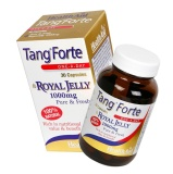 HealthAid Tang Forte Royal Jelly (1000 Mg),  30 Capsules