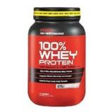 GNC PP 100% Whey Protein,  2 Lb  Cookies & Cream