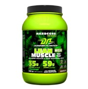 Domin8r Nutrition Lean Muscle HGH,  Chocolate  2 Lb