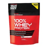GNC PP 100% Whey Protein,  Vanilla  7 Lb