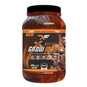 Xtreme Force Grow X Mass,  2 lb  Chocolate