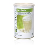 Amway Nutrilite Protein Powder,  500 G  Natural Flavour