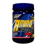MVP Biotech Amino Mega 2300 350 Tabs,  350 tablet(s)  Unflavoured