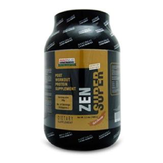 Magnus Nutrition Zen Super,  Berry Blast  1 Kg