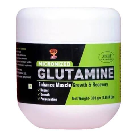 SNT Miconized Glutamine,  0.66 lb  Unflavoured