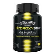 MuscleTech Hydroxy Stim,  110 capsules  Unflavoured