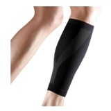LP Support 270Z Calf Compression Sleeve,  Black  Extra Large