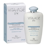 Bottega Di Lungavita Vita Age In Regenerating,  Tonic Lotion  200 Ml