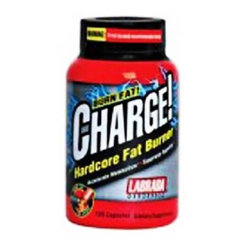 burn fat charge labrada review